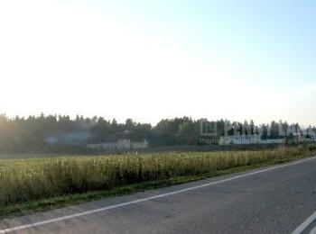 Коттеджный поселок Ирбис